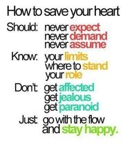 Stay :)