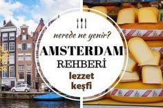 amsterdam'da ne yenir Amsterdam, Pizza