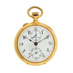 1stdibs - Tiffany & Co Split Chronograph Pocketwatc explore items from 1,700  global dealers at 1stdibs.com