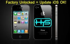 Apple iPhone 4 (Black) 8GB (Factory Unlocked)