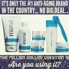 If you are not using this, you should be! It's not #1 because it doesn't work! Curious? Message me today! #LifeChangingSkincare Kaseyzimmerman.myrandf.com