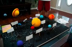 solar system project - 902×600