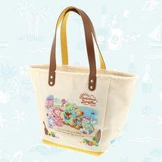 Tokyo Disney Sea, Tokyo Disney Resort, Duffy, First Photo, Sunnies, Diaper Bag, Going Out, Greed, Tote Bag