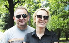 Барбекю Фестиваль в Сокольниках. Грили барбекю для Вас. www.fingrill.ru