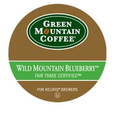 So Good! My favorite flavor from Green Mountain Coffee!
