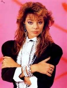 Picture of Sandra Cretu Pop Singers, Female Singers, Sandro, 80s Synth, Disco 80, German Pop, Pop Rock Music, Jean Michel Jarre, Italo Disco