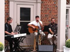 Thirsty Thursdays are a lot of fun at the RSOL 2016 Designer House! Snacks, beverages, musical entertainment - something for everyone to enjoy! House open through October 10, 2016. Visit www.rsol.org for info and tickets for tours and events. Proceeds benefit the Richmond Symphony. #RSOL2016DH
