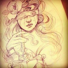 http://tattooglobal.com/?p=1430 #Tattoo #Tattoos #Ink