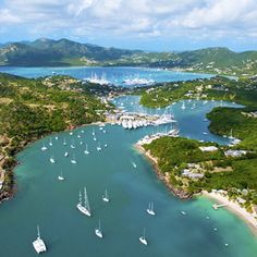 A long weekend in the British-meets-West Indies isles isn't really enough, of course, but you'll get the gist with our 3-day itinerary perfect for your mini-moon or girls' getaway.