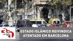 """A Espanha é Al Andaluz, atualmente """"território ocupado"""" do islã, que lá imperou por 700 anos e é preciso rebaixar o moral dos espanhóis para facilitar a reconquista."""