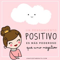 Spanish Phrases, Spanish Quotes, Positive Phrases, Positive Quotes, Pink Quotes, Me Quotes, Positive Attitude, Positive Life, Blog Frases