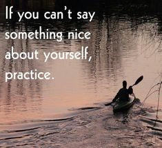 Bits of Truth... all quotes: .03243. If you can't say something nice about yourself...