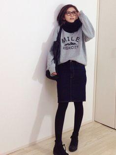mayumiさんのコーディネート