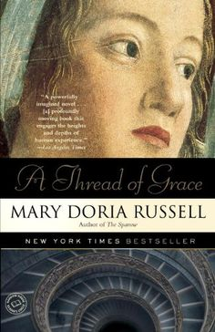 A Thread of Grace by Mary Doria Russell http://www.amazon.com/dp/0449004139/ref=cm_sw_r_pi_dp_qsS3tb1P92DKHE4S good book read the review on amazon