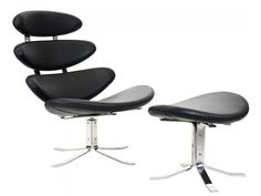 Corona Chair (Poul Wolther)