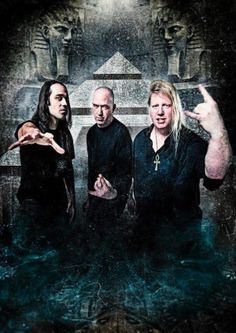 """NEWS: The technical death metal band, Nile, has announced a European tour, called the """"What Should Not Be Unearthed European Tour,"""" for August and September. They will be joined by special guests, Suffocation, and another band that has yet to be announced. You can check out the dates and details at http://digtb.us/1PAbKFK"""
