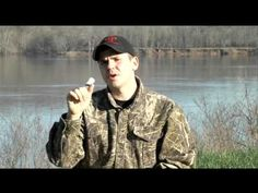"Mastering the Goose Call Step 6 ""putting the first breath into the call"" by Field Proven Calls - YouTube"