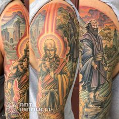 182 Best Ascension Tattoos Images Tattoos Ascension Artist Profile