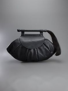 NAOMI GOODSIR - The proposition bag