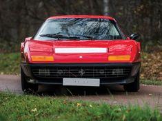 12 Sultry Photos Of A 1978 Ferrari 512 BB | Airows