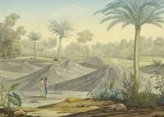 Alexander von Humboldt. Vues des Cordillères, et monumens des...
