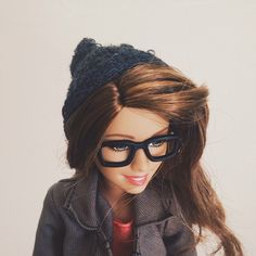 I believe in the person I want to become.  #socalitybarbie