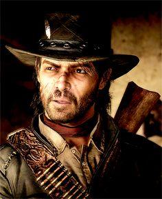 you gotta run and don't look back John Marston Deutsche Girls, Red Dead Redemption Game, Wild West Games, John Marston, Read Dead, Xbox, Rdr 2, Pale Horse, Rockstar Games