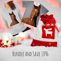Bundle and save 10%!!