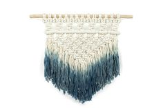 A beautiful wall hanging. www.mooreaseal.com