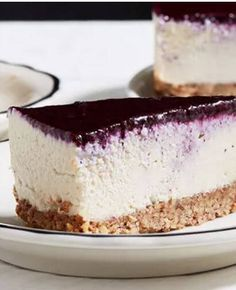 Shhh...This Cheesecake Is Dairy-Free Recipe