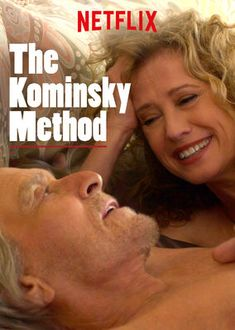 Acting coach Sandy Kominsky and best friend Norman Newlander keep each other laughing as they navigate the ups and downs of getting older.