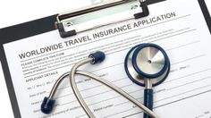 Newest Free of Charge Travel health insurance stock image. Image of benefit - Newest Free of Charge Travel health insurance stock image. Image of benefit – 33968243 Tips The Supplemental Health Insurance, Buy Health Insurance, Overseas Travel, Travel Tours, Travel Destinations, Travel News, Singles Holidays, Worldwide Travel, Train Travel