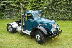 GMC 1947