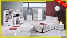اطفال مميزة بفخامة اثاثها ،The latest children's bedroom fromwoman1459691479785.jpg