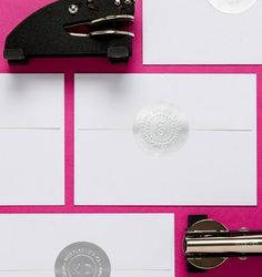 Create custom stamps