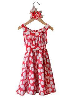 Ses Petites Mains Gertrude Dress