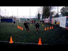 Valantis Spanidis Training Football 2014 - YouTube