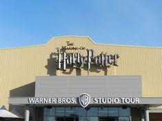 Musée Harry Potter. 3 jours à Londres, que faire, que voir ? http://suite101.fr/article/les-monuments-et-les-bons-plans-shopping-a-ne-pas-rater-a-londres-a12617 #london #harrypotter