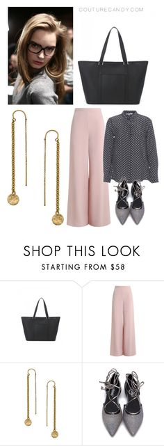 """Stylish Office Look 4"" by couturecandy on Polyvore featuring Zimmermann and Paul & Joe"