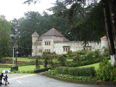 El Castillo. Heredia, Costa Rica