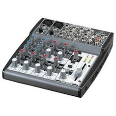 concrafter youtube equipment mischpult - youtuber equipment