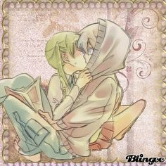 Maka X Soul is definitely my fave fan fic pair up. The fans do such a good job. ^////^