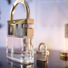 Parlons parfum : Promise Me, Mauboussin + Concours ~ Le Monde de Porcelaine
