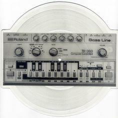 Caustic Window – Joyrex J9 1993