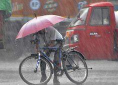 मध्य भारत में बारिश के एक नए दौर की संभावना