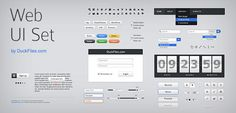 View the UI kit