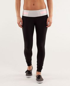 "Wunder Under Pant- ""Whoever said leggings weren't pant was just plain wrong"""