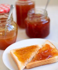 mermelada de naranja - cocina para emancipados