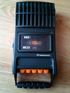 maďarský kazetový magnetofon