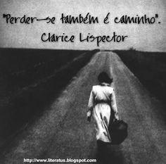 Cantinho Clarice Lispector - Academia Feminina Espírito-santense de Letras